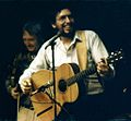 David Bromberg, Loudis Recital Hall, University of Delaware, 1984.jpg