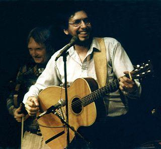 David Bromberg American musician