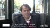 Fichier:David Graeber - Bureaucratie.webm