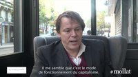 File:David Graeber - Bureaucratie.webm
