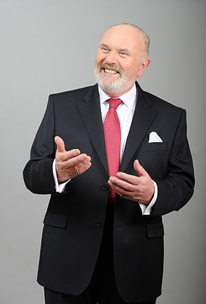 David Norris (politician) - Image: David Norris politician
