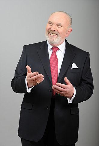 David Norris (politician) - Image: David Norris politician