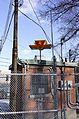 Davisville Carhouse gate 16247068531.jpg