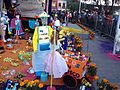 Day of the Dead Coyoacan 2014 - 169.JPG