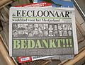 De Eeclonaar - laatste nummer - Eeklo - België.jpg