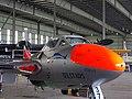 De Havilland DH-115 Vampire T-35 (27047435765).jpg