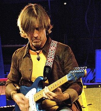Dean Brown (guitarist) - Image: Dean Brown
