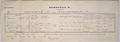 Death certificate of James William Munday, 11 November 1875.png
