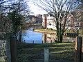Dee Basin and modern housing - geograph.org.uk - 678250.jpg