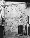 deel zuid-gevel interieur - grave - 20083661 - rce