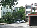 Deptos. en calle Isla Contoy, Sm. 32, Cancún, Q. Roo - panoramio.jpg
