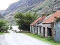 Derelict cottages, Gap of Dunloe - geograph.org.uk - 546687.jpg