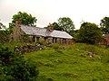 Derelict croft, Torhousemuir - geograph.org.uk - 482308.jpg
