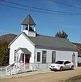 Dewey-Humboldt-Humboldt Agua Fria Christian Church-1907.jpg