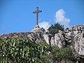 Diamantina MG Brasil - Cruzeiro Luminoso no alto da Serra do Espinhaço - panoramio.jpg