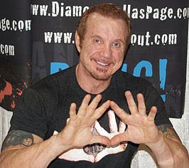 Diamond Dallas Page in 2011