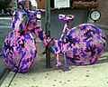 Die Critical Mass- A psycho knitter strikes fear in NYC cyclists (4691884002) (2).jpg