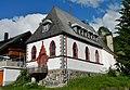Die ehemalige Corneliuskapelle in Muggenbrunn, 1899 erbaut, 1954 neue Kirche gebaut, jetzt in Privatbesitz - panoramio.jpg