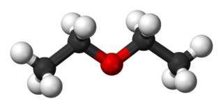 Diethyl ether chemical compound