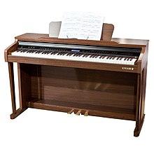 Digital piano - Wikipedia