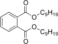 Diisononyl phthalate.png