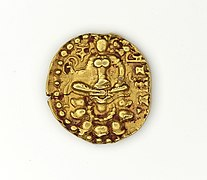 Dinar of Chandragupta II LACMA M.77.55.23 (1 of 2).jpg