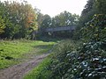 Disused Railway Footbridge - geograph.org.uk - 1009698.jpg