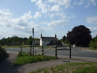 Ditchingham railway station