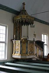 Fil:Djura kyrka int07.jpg