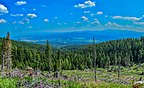 Słowacja - Kraj preszowski, Szczyrbskie Jezioro,