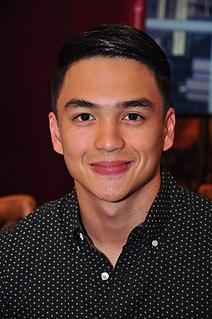 Dominic Roque Filipino actor