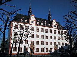 Domus Universitatis Mainz