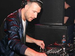 Don Diablo in 2013