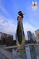 Dona i ocell (de Joan Miró) (1983) (08).jpg