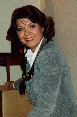 Donna Nelson - Donna Nelson