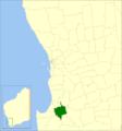 Donnybrook-balingup LGA WA.png