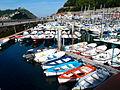 Donostia Hafen 2014 1.JPG