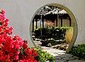 Doorkijkje. Locatie, Chinese tuin Het Verborgen Rijk van Ming in de (Hortus Haren Groningen) 02.JPG