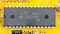 Doro PhoneEasy 312cs - main board - UTC MC34018L-0068.jpg