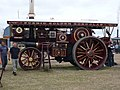 Dorset Steam Fair Showman's Engine.JPG