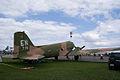 Douglas AC-47 Spooky RSideRear SNF 16April2010 (14443815329).jpg