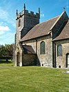Downhead parish church - geograph.org.uk - 231205.jpg