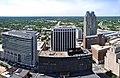 Downtown, Raleigh, NC, USA -- 20 May 2012 (panoramio.com).jpg