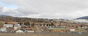 Craig, Montana - Craig, Montana