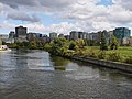 Downtown Ottawa from the Chaudière Bridge.JPG