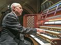 Dr. David Hurd, Organist and Music Director at the Church of Saint Mary the Virgin.jpg