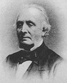 Thomas Michael Greenhow British doctor (1792 - 1881)