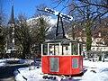 Drahtseilbahn im Kurgarten (Cable Car in the Spa Garden) - geograph.org.uk - 8086.jpg