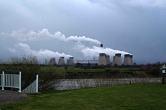 Drax Group - Drax Power Station