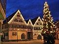 Dreigiebelhaus Weihnachtsbeleuchtung.jpg